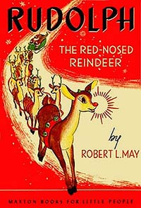 Why Rudolph's Nose is Red – 12/21/12
