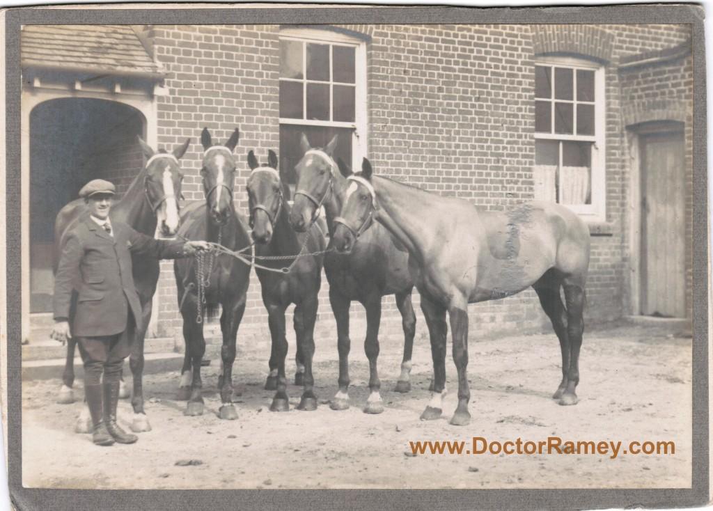 DoctorRamey.com(hunters)