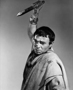 Et tu, Brute?